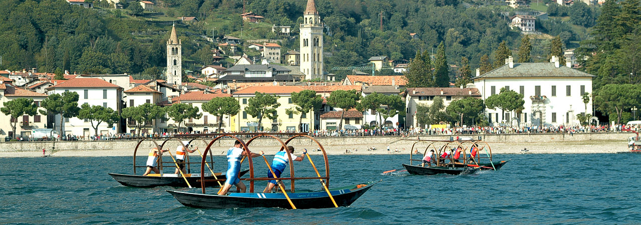 Folklore lake Como