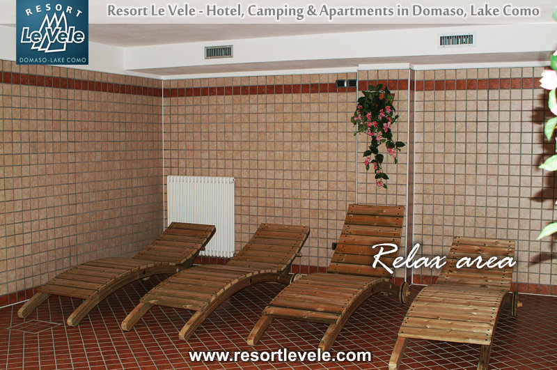 Hotels Am Comer See Mit Schwimmbad